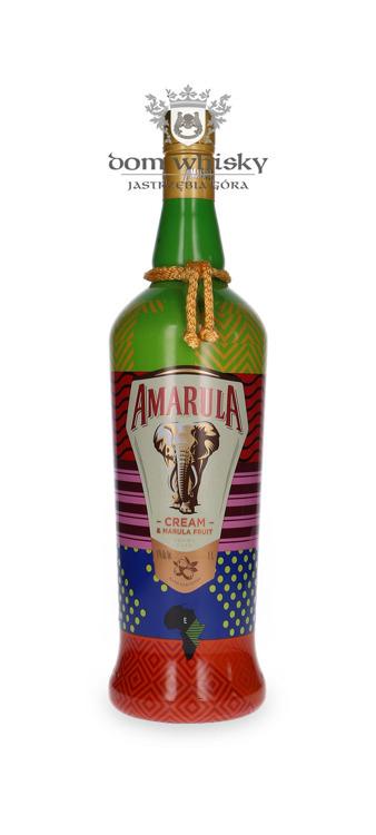 Amarula Likier Cream / 17% / 1,0l