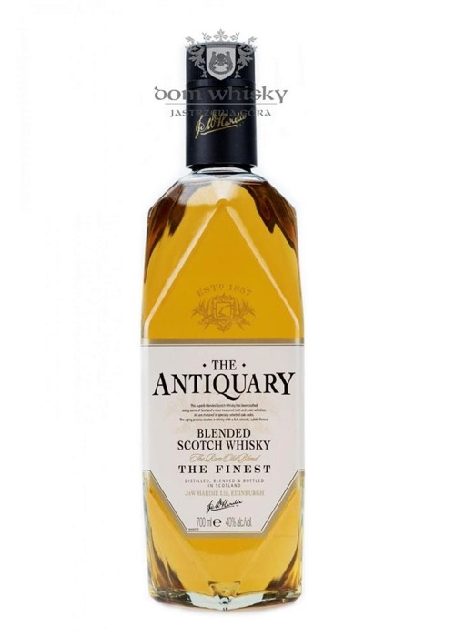 Antiquary The Finest  / 40% / 0,7l