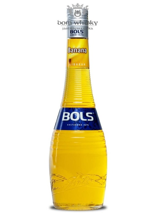 Bols Banan likier barmański / 17% / 0,7l