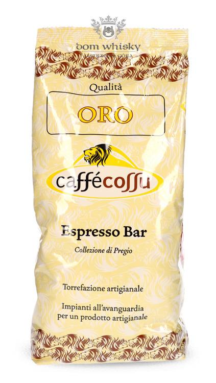 Caffe Cossu Qualita Oro Espresso Bar / 1 kg