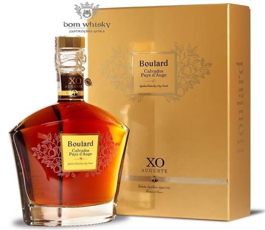 Calvados Boulard XO Auguste / 40% / 0,7l
