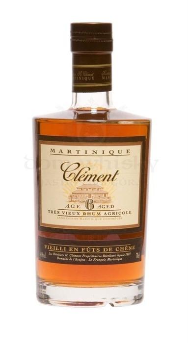 Clement 6 letni / 44% / 0,7l
