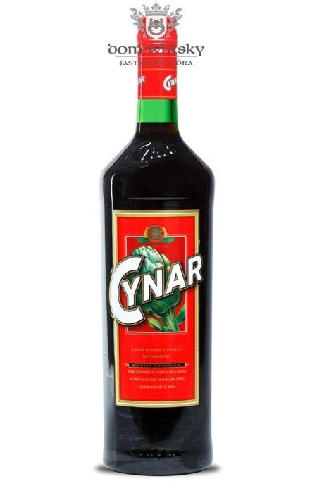 Cynar likier z karczochów (Włochy) / 16,5% / 0,7l