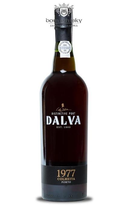 Dalva Colheita Port 1977 / 20% / 0,75l
