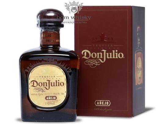 Don Julio Anejo / 40% / 0,75l
