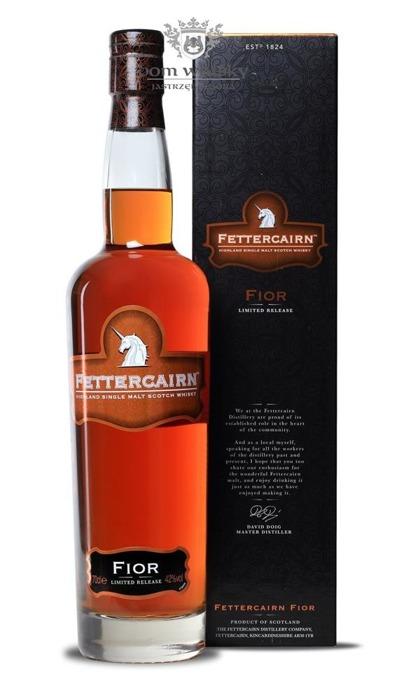 Fettercairn Fior Limited Release / 42% / 0,7l
