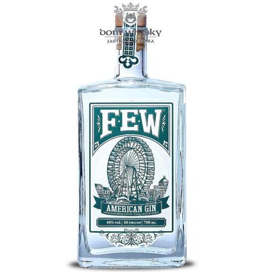 Few American Gin / 40% / 0,7l