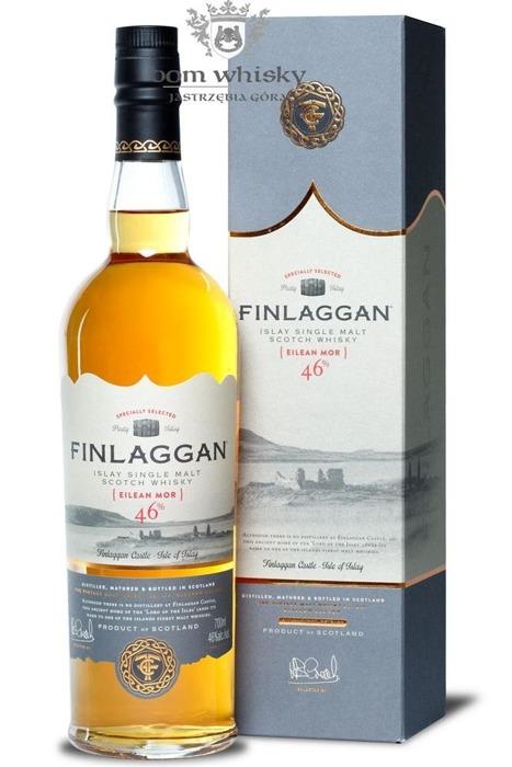 Finlaggan Eilean Mor / 46% / 0,7l