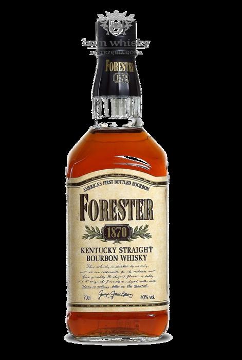 Forester Bourbon / 40% / 0,7l
