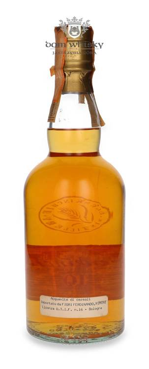 Glenkinchie 10-letni (Bottled 1980s) / Brak opak. / 43% / 0,75l
