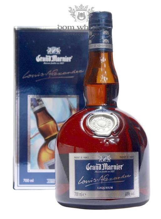 Grand Marnier Louis-Alexandre / 40% / 0,7l