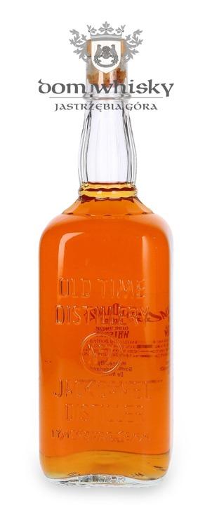 Jack Daniel's 1895 Replica Bottle / Brak opakowania / 43% / 1,0l