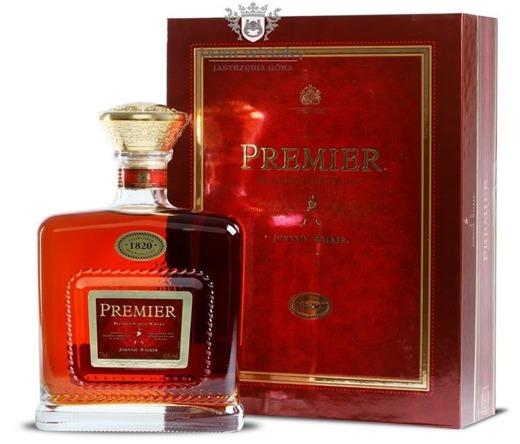 Johnnie Walker Premier / 43% / 0,75l