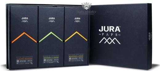 Jura 15-letnia, The Paps Collection /46%/3x0,7l