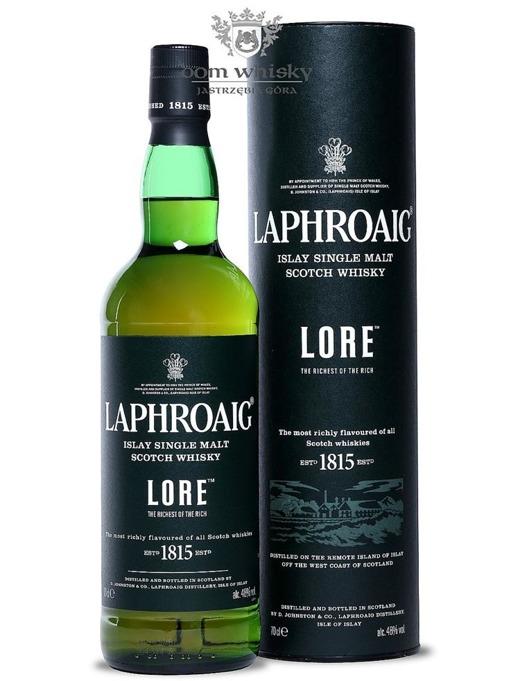 Laphroaig Lore / 48% / 0,7l