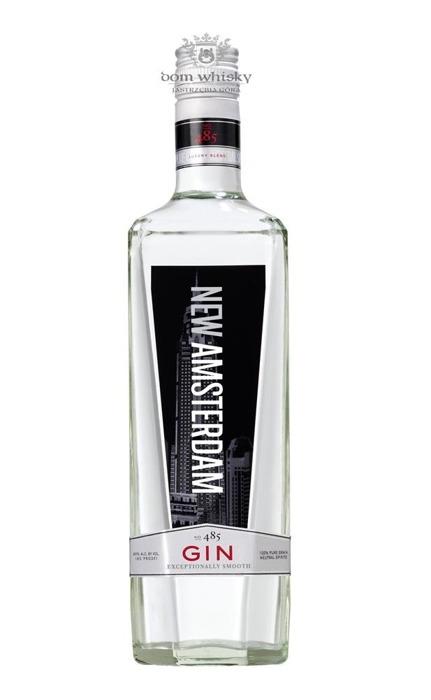 New Amsterdam Gin / 40% / 1,0l