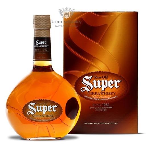 Nikka Super Rare Old /bez opakowania/ 43% / 0,7l