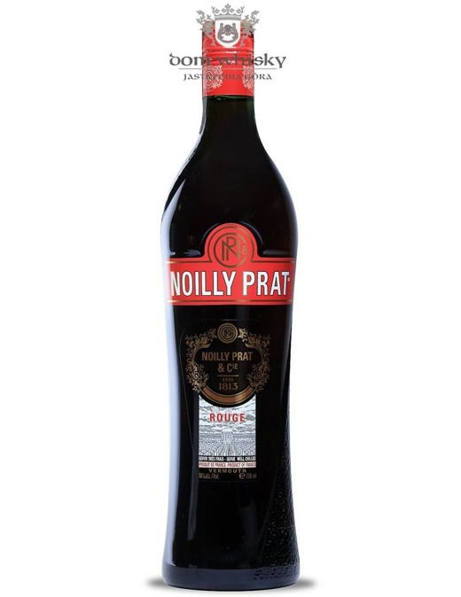 Noilly Prat Rouge  Dry Vermouth / 16% / 0,75l