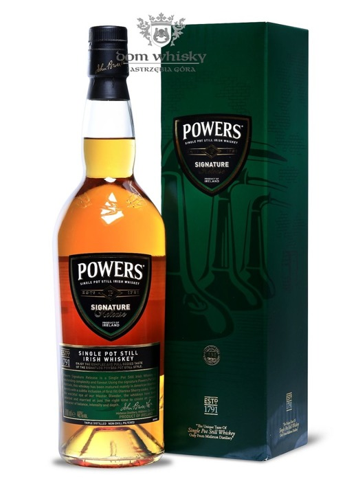 Powers Signature Release / 46% / 0,7l