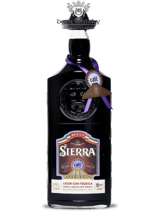 Sierra Gran Cafe / 25% / 1,0l