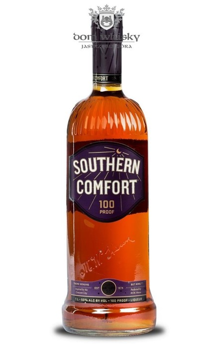 Southern Comfort 100 PROOF / 50% / 1,0l