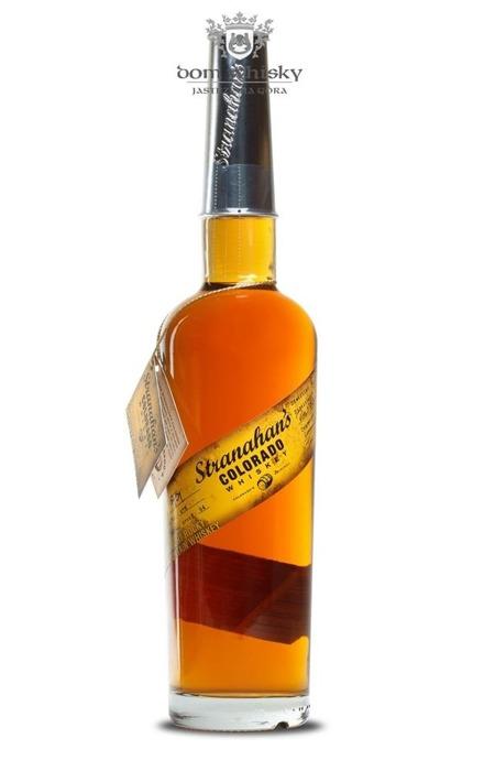 Stranahan's Colorado Whiskey Small Batch / 47% / 0,75l