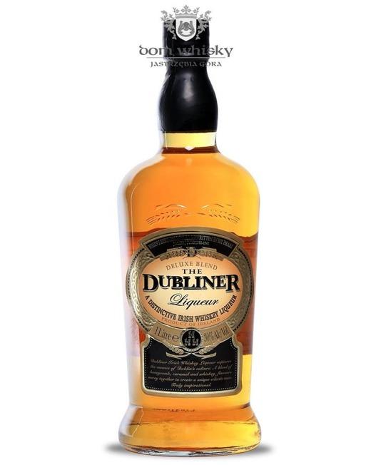 The Dubliner Irish Liqueur / 30% / 1,0l