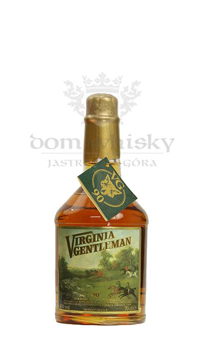 Virginia Gentleman / 45% / 0,7l