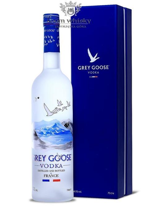 Wódka Grey Goose /Box/ 40% / 0,7l