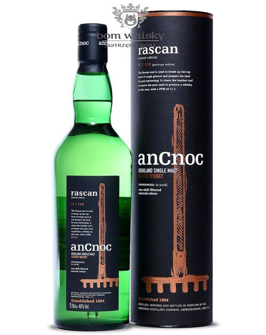 anCnoc Rascan /46%/0,7l