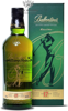 Ballantine's 17 letni 2014 Golf Limited Edition / 40% / 0,7l